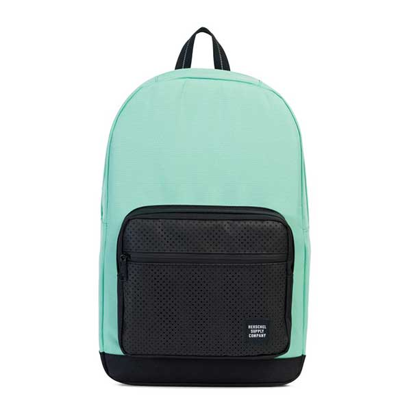 c5924ce9ccb3 Herschel Supply Co. Pop Quiz Backpack Aspect Collection Lucite Green/Black