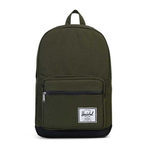 Herschel Supply Co. Pop Quiz Backpack Forest Night/Black