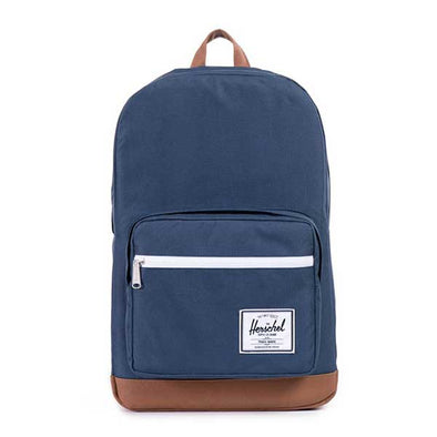 Herschel Supply Co. Pop Quiz Backpack Navy/Tan