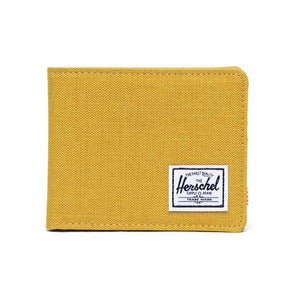 Herschel Supply Co. Roy Wallet Arrowwood Crosshatch