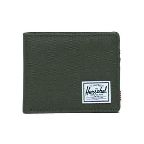 Herschel Supply Co. Roy Wallet Dark Olive