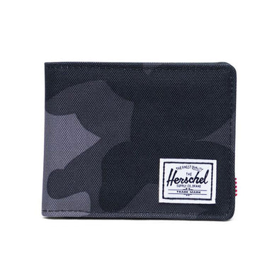 Herschel Supply Co. Roy Wallet Night Camo