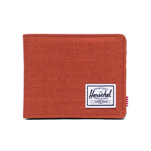 Herschel Supply Co. Roy Wallet Picante Crosshatch
