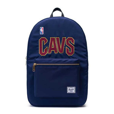 Herschel Supply Co. Settlement Backpack NBA Champions Cleveland Cavaliers/Navy