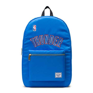 Herschel Supply Co. Settlement Backpack NBA Champions Oklahoma City Thunder/Blue