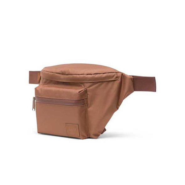 Herschel Supply Co. Seventeen Hip Pack Light Saddle Brown