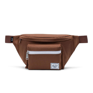 Herschel Supply Co. Seventeen Hip Pack Saddle Brown
