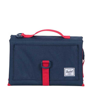 Herschel Supply Co. Sprout Change Mat Navy/Red - Xtreme Boardshop