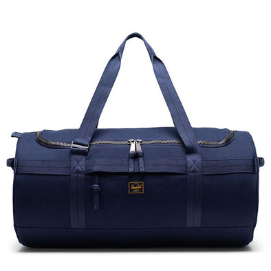 Herschel Sutton Carryall Duffle Surplus Peacoat