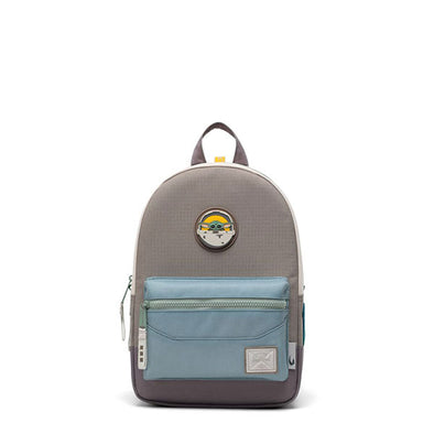 Herschel Supply Co. x Star Wars Kids Heritage Backpack Mandalorian
