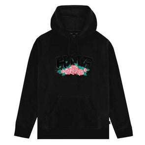 HUF City Roses Pullover Hoodie