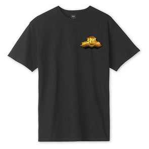 HUF Greatest Hits T-Shirt Black