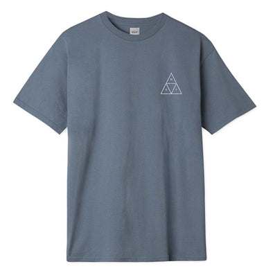 HUF Hologram T-Shirt Blue Mirage