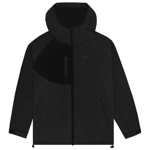 HUF Standard Shell Jacket 2 Black