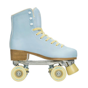 Impala Quad Skate Sky Blue/Yellow
