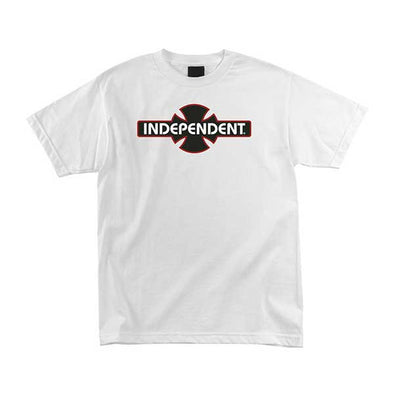 Independent O.G.B.C. White - Xtreme Boardshop