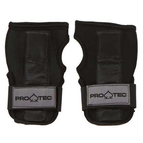 PRO-TEC Wrist Guard Black Size M - Xtreme Boardshop