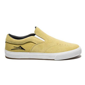 Lakai Owen VLK Dusty Yellow