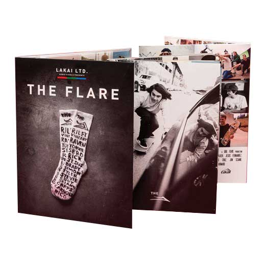 Lakai The Flare DVD - Xtreme Boardshop