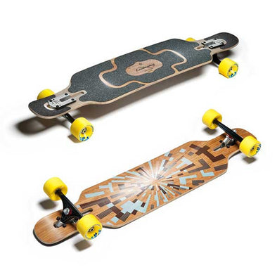 Loaded Tan Tien Longboard - Xtreme Boardshop