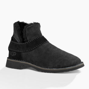 UGG Women`s Mckay (1012358) Black - Xtreme Boardshop