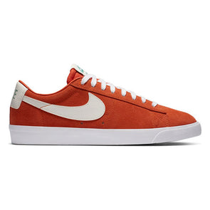 Nike SB Blazer Low GT Starfish/Starfish/Summit White/Sail