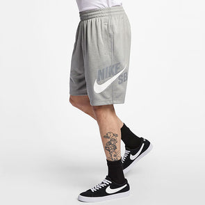 Nike SB Dri-FIT Sunday Shorts Dark Grey Heather/White