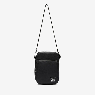 Nike SB Heritage Bag Black/Black/White
