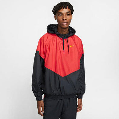 Nike SB  Shield Jacket University Red/Black/University Gold