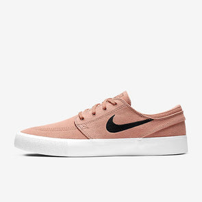 Nike SB Zoom Stefan Janoski RM Rose Gold/Summit White/Gum Light Brown/Black