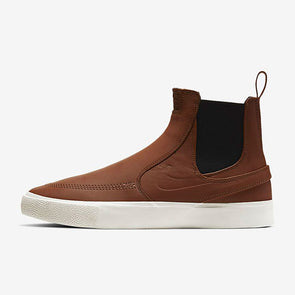 Nike SB Zoom Stefan Janoski Slip Mid RM Light British Tan/Pale Ivory/Black/Light British Tan