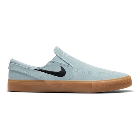 Nike SB Zoom Stefan Janoski Slip RM Light Armory Blue/Black/Light Armory Blue
