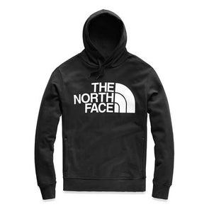 The North Face Mega Half Dome Pullover Hoodie TNF Black