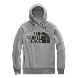 The North Face Mega Half Dome Pullover Hoodie TNF Medium Grey Heather