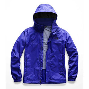 The North Face Resolve 2 Jacket Aztec Blue