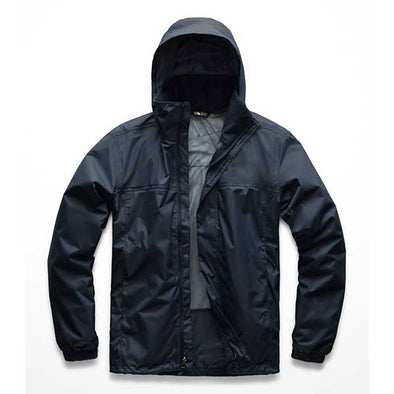 The North Face Resolve 2 Jacket Urban Navy/Mid Grey