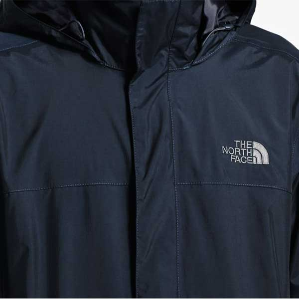 cheaper new design great deals The North Face Resolve 2 Jacket Urban Navy/Mid Grey