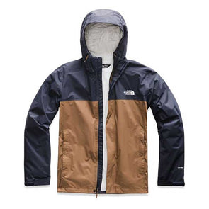 The North Face Venture 2 Jacket Cargo Khaki/Urban Navy