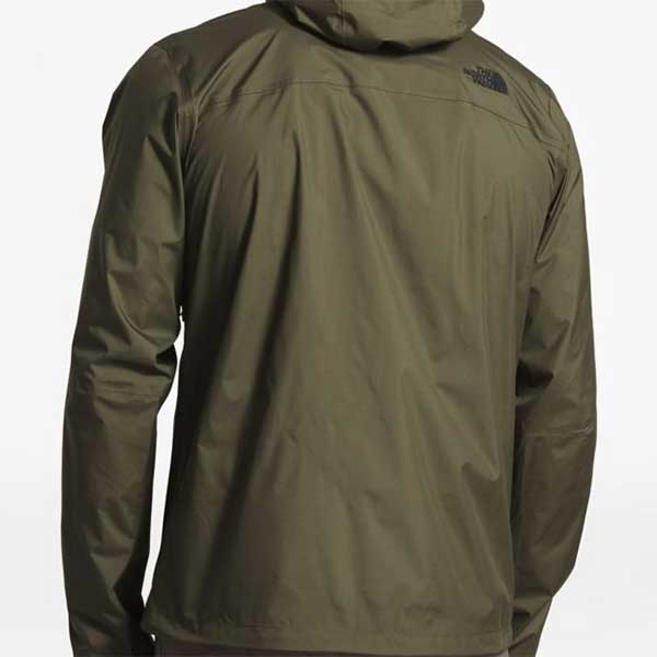 de33b707e The North Face Venture 2 Jacket New Taupe Green/TNF Black