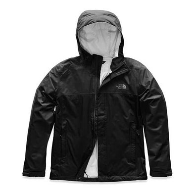 The North Face Venture 2 Jacket TNF Black/TNF Black