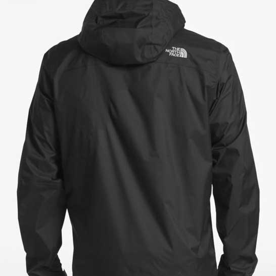 a7e494196 The North Face Venture 2 Jacket TNF Black/TNF Black