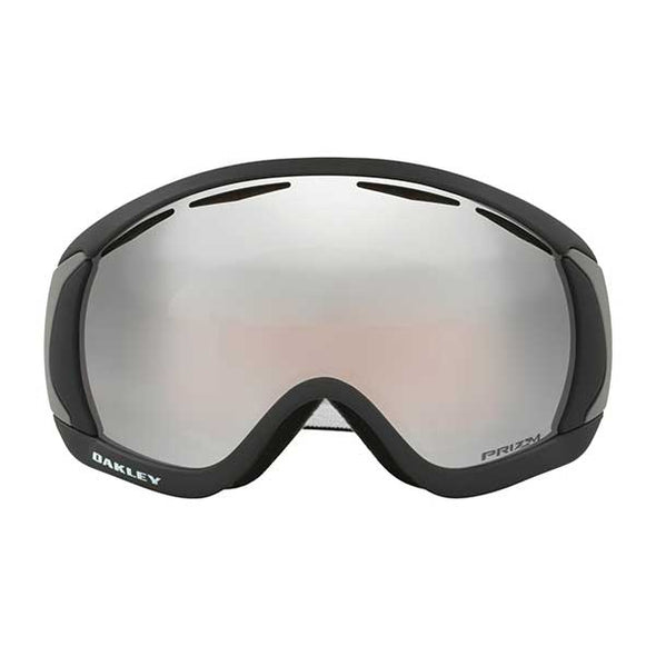 Oakley 2019 Canopy™ (Asia Fit) Matte Black with Prizm Snow Black Iridium