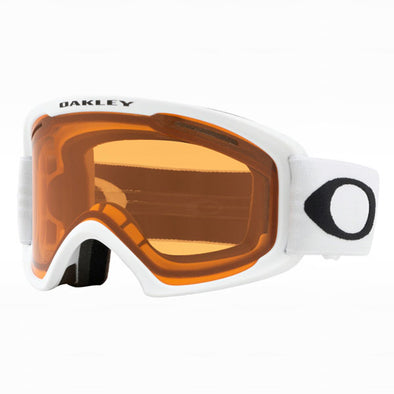 Oakley 2020 O-Frame 2.0 PRO XL (Asia Fit) Matte White/Persimmon