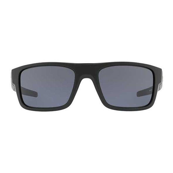 Oakley Drop Point Matte Black with Gray (OO9367-0160) - Xtreme Boardshop