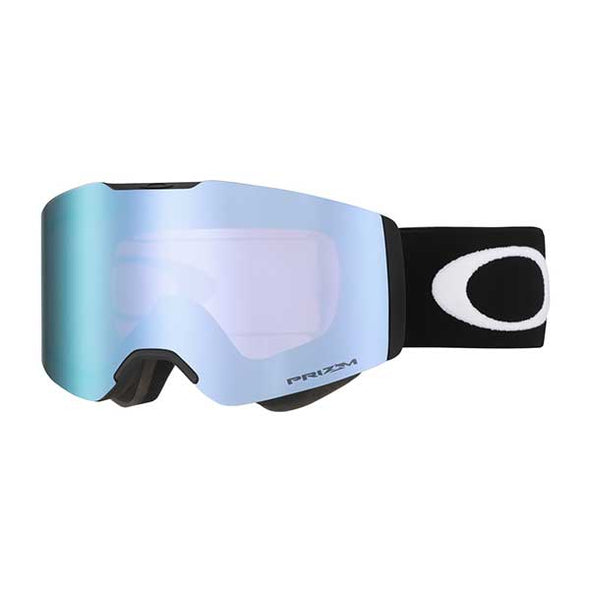 Oakley 2019 Fall Line Matte Black with Prizm Snow Sapphire Iridium