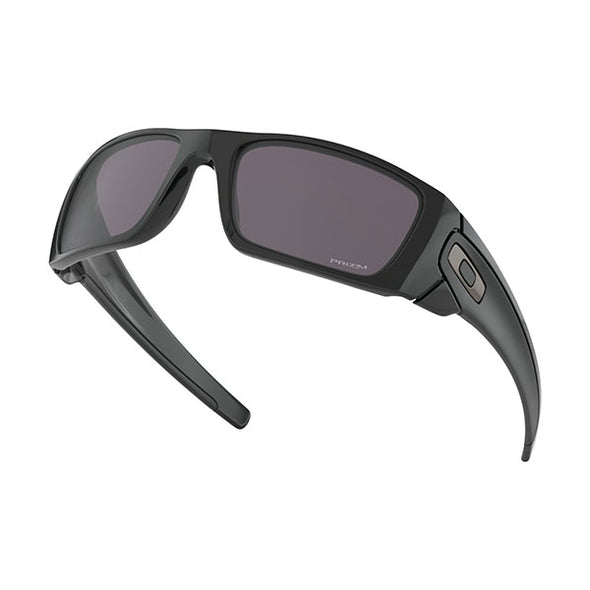 Oakley Fuel Cell Polished Black with Prizm Gray (OO9096-K260)