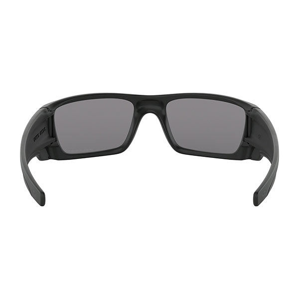 Oakley Fuel Cell Polarized >> Oakley Fuel Cell Polarized Matte Black With Gray Polarized Oo9096 05