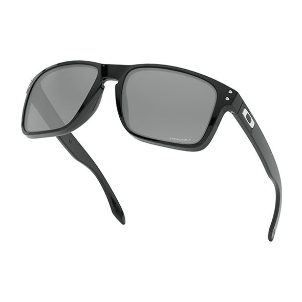 Oakley Holbrook XL Polished Black with Prizm Black (OO9417-1659)