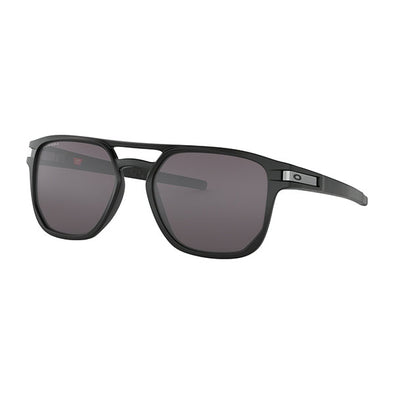 Oakley Latch Beta Matte Black with Prizm Grey (OO9436-0154)