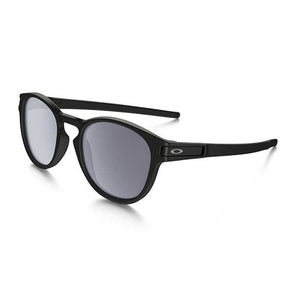Oakley Latch Matte Black with Gray (OO9265-01) - Xtreme Boardshop